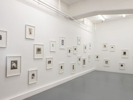Robert Heald Gallery – Exhibition of Miroslav Tichý in Wellington – New Zealand